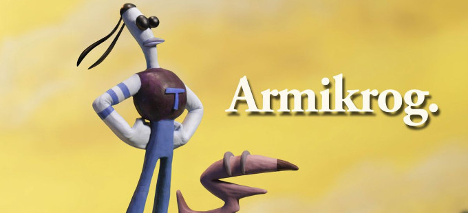 [Reseña] Armikrog
