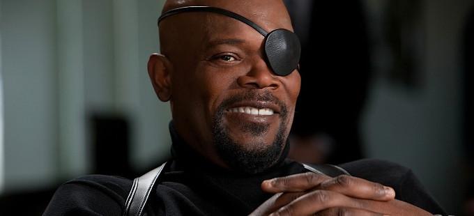 Samuel L. Jackson dice que Nick Fury y S.H.I.E.L.D. regresarán