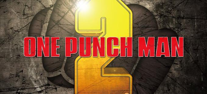 Segunda temporada de One-Punch Man confirmada