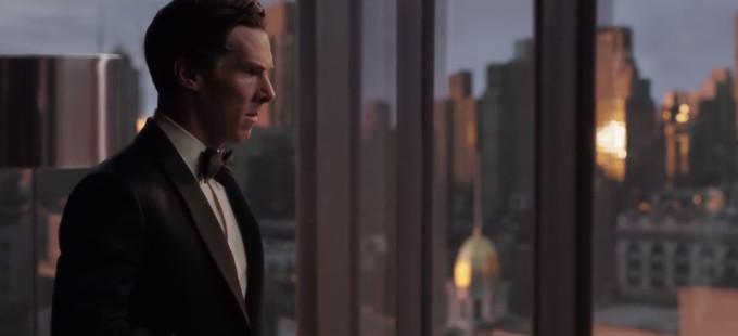 ¿Por qué se menciona al Doctor Strange en Capitán América y el Soldado del Invierno?