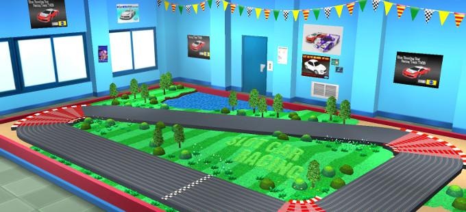 ¡Nuevos StreetPass Games para el N3DS!