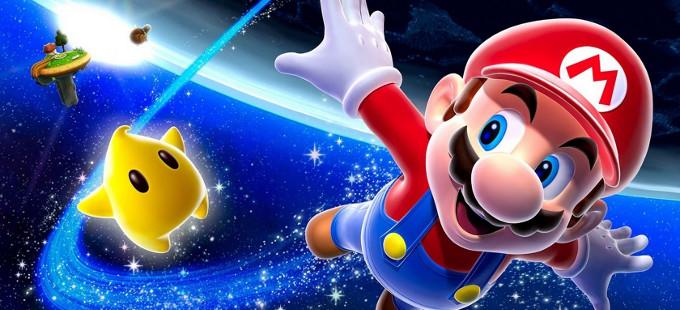 Shigeru Miyamoto revela la verdadera edad de Mario