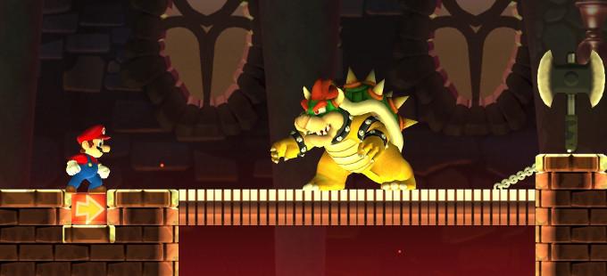 Super Mario Run dispara las acciones de Nintendo