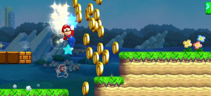 Shigeru Miyamoto – Super Mario Run les permitirá acercarse a los niños