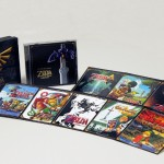 The Legend of Zelda Game Music Collection