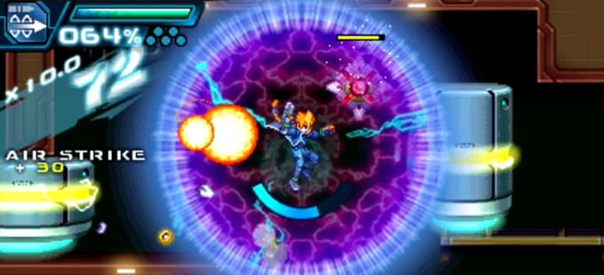 ¿Cómo surgió la idea de crear Azure Striker Gunvolt?