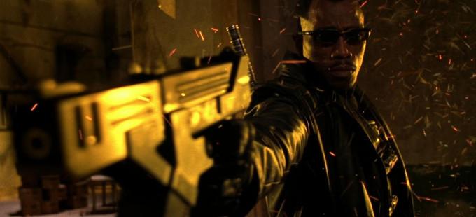 No hay planes actuales para Blade, dice Marvel