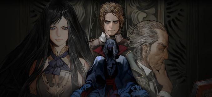 Castlevania y Bloodstained - ¿Debe un autor alejarse del pasado?