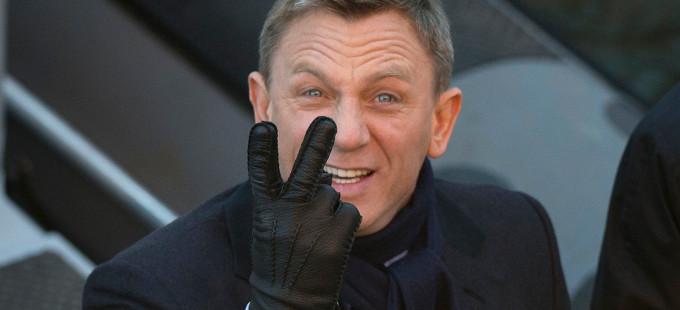 Daniel Craig extrañaría dejar de ser James Bond