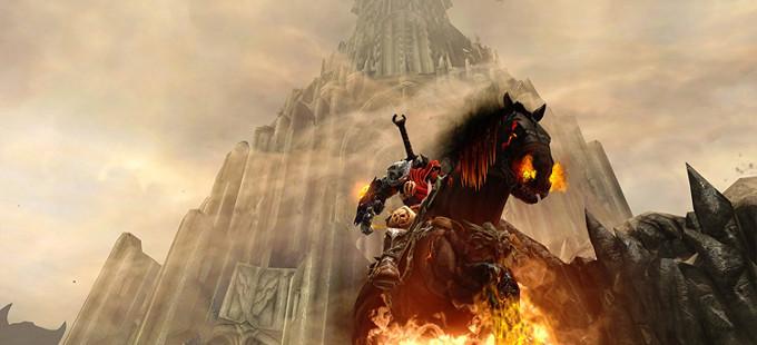 Darksiders Warmastered Edition se retrasa en Wii U y otros sistemas