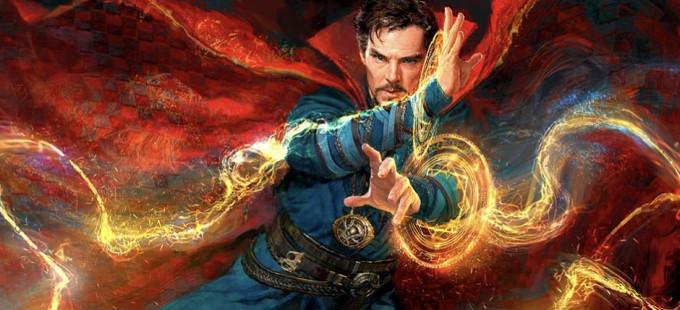 [Reseña] Doctor Strange: Hechicero Supremo