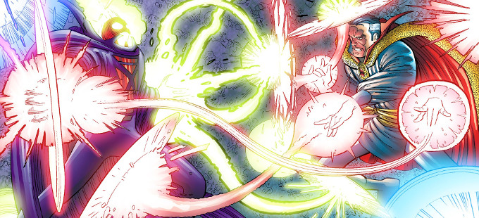 El director de Doctor Strange ya piensa en la secuela