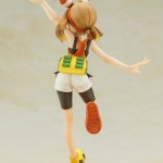 Figura de May de Pokémon Ruby & Sapphire de ARTFX J