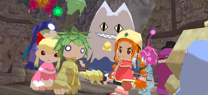 Gurumin 3D: A Monstrous Adventure saldrá este mes