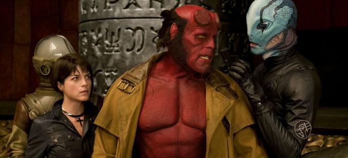 ¿Hay que olvidarnos de Hellboy III?