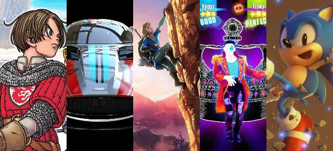 Juegos para el Nintendo NX - ¿Qué viene en camino?