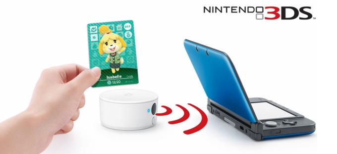Nintendo... ¿a punto de hacer los amiibo compatibles con móviles?