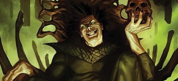 ¿Qué villano quiere en la secuela de Doctor Strange su director?