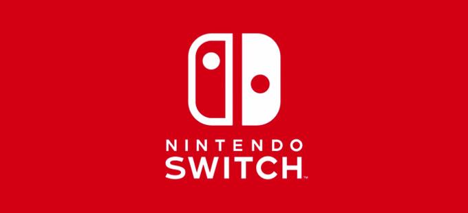 Nintendo Switch – Juega donde quieras, como quieras
