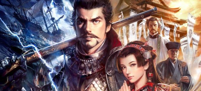 Nobunaga's Ambition llegará al Nintendo Switch