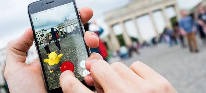 Pokémon GO tiene una retención del 60% en Japón