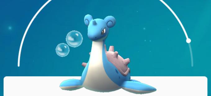 Aumentarán las posibilidades de capturar pokémon raros en Pokémon GO