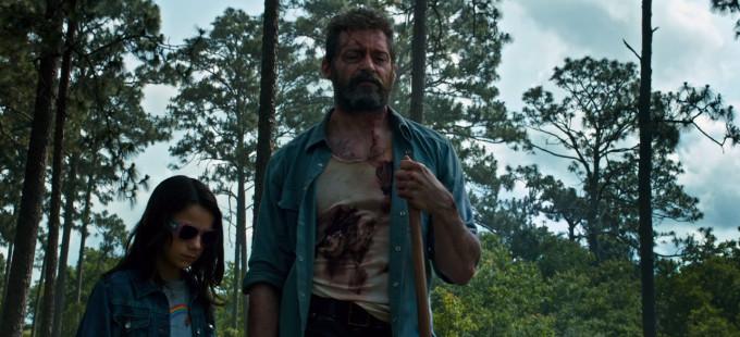 Dale un vistazo al primer tráiler de Logan