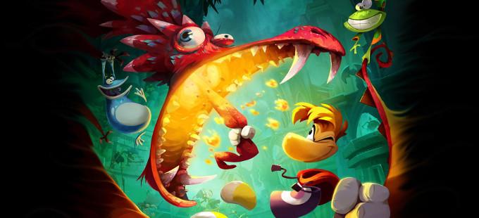 Ubisoft reconfirma su apoyo al Nintendo Switch