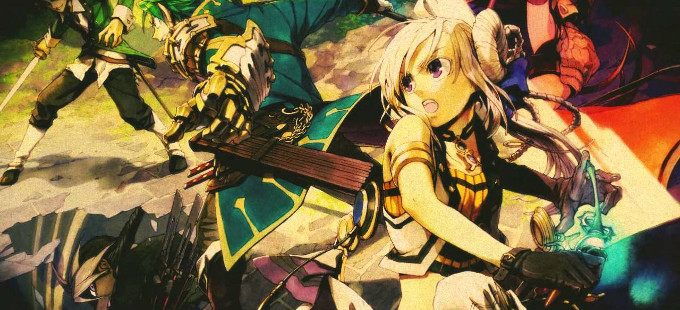 Nuevo anime del creador de Record of Lodoss War anunciado