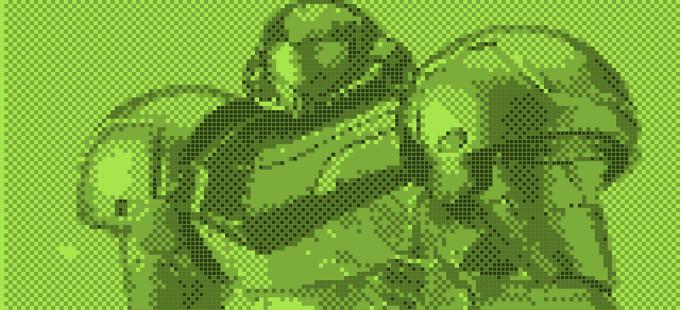 ¡Crea tus propias fotos estilo Game Boy!