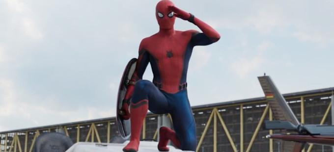 ¿Estará Spider-Man en Avengers: Infinity War?