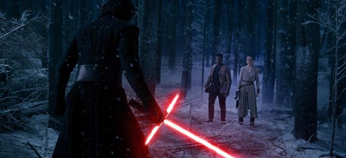 ¿Por qué Kylo Ren cometió una de las mayores infamias en Star Wars?