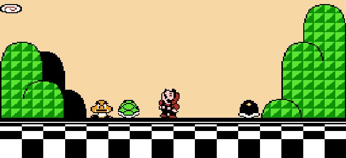 """Super Mario Bros. 3 iba a tener vista """"desde arriba"""""""