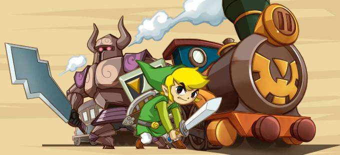 Jueves de Nintendo Download en la eShop [20/10]