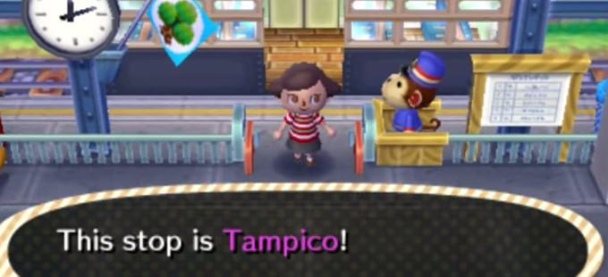 Mira que ofrece el nuevo parche de Animal Crossing: New Leaf