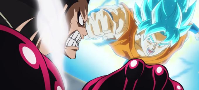 ¡Listos los combates entre Dragon Ball y One Piece en el N3DS!