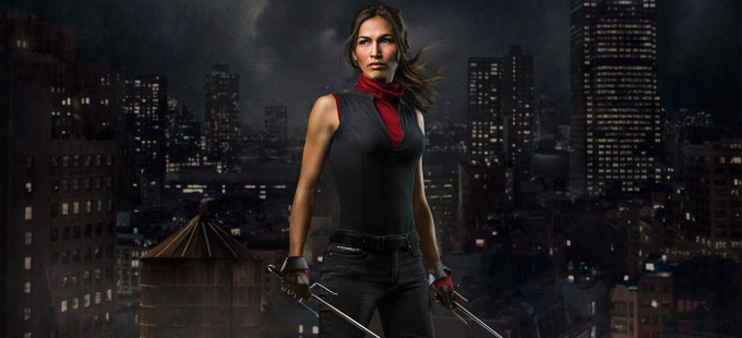 Elektra regresará en The Defenders