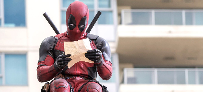 David Leitch de John Wick dirigirá Deadpool 2