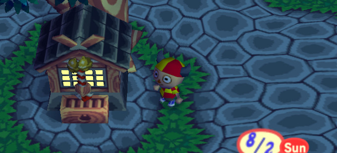 Hace 15 años... ¿qué tipo de juego era Animal Crossing?