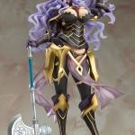 Figura de Camilla de Fire Emblem Fates