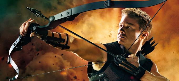 A Jeremy Renner le gustaría una serie de Hawkeye en Netflix