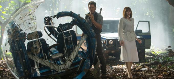 Jurassic World 2 será más del estilo de Jurassic Park