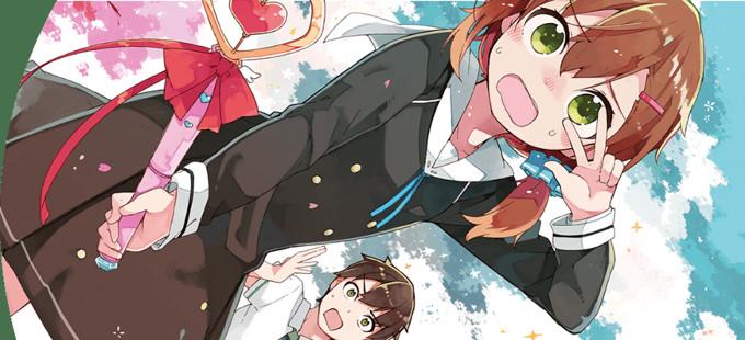 Manzaisenka... ¿es el nuevo anime de KyoAni?