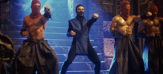 La película de Mortal Kombat podría tener ya director