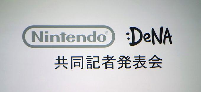 DeNA no hará juegos para Nintendo Switch