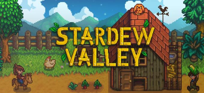 Nintendo Switch tendrá sus versión de Stardew Valley