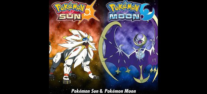 La música de Pokémon Sun & Moon, ya en iTunes