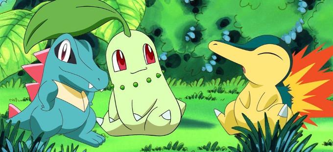 ¿Los pokémon de la Generación II pronto llegarán a Pokémon GO?