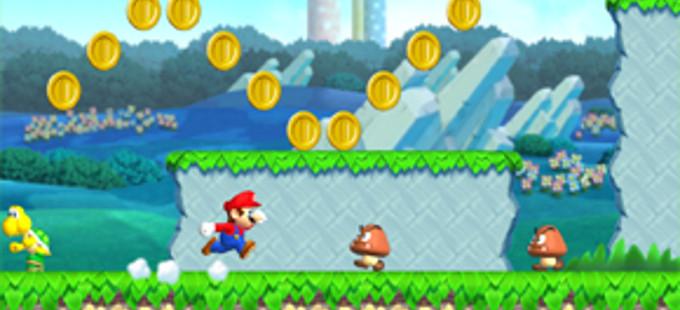El 15 de diciembre tendremos Super Mario Run en México y Latinoamérica