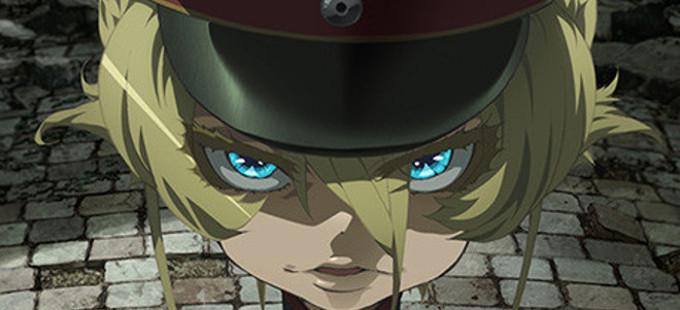 Yōjo Senki: Saga of Tanya the Evil se estrena en enero